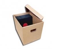10inch Pappbox Lagerkiste