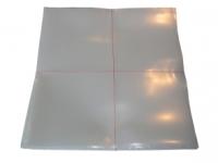 "12"" LP Schutzhüllen PE Slim (100 Stk.)"