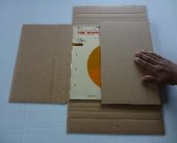 Schallplatten Versandkarton Vario
