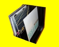 """12"""" LP Winkel (2er-Set)"""