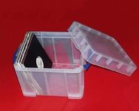 "12"" LP ""Useful Box"" gross"