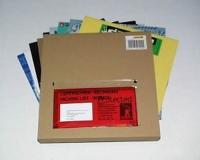 """12"""" LP Versandkarton Nr.3, für 6-10 LPs (50 Stk.)"""