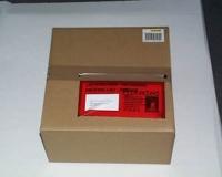"""12"""" LP Versandkarton Nr.4, für 1-50 LPs (25 Stk.)"""