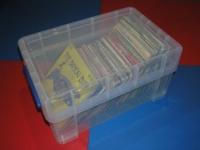 "7"" Single ""Useful Box"""