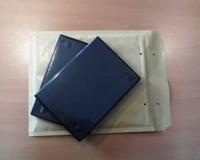 CD Luftpolstertasche gross, auch für DVD's (10 Stk.)