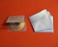 "2er CD-Schutzhüllen ""Discover"" mit 2 Fächer (20 Stk.)"