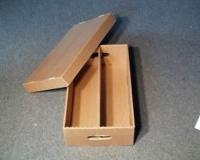 CD Pappbox