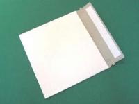 CD-Mailer mit Klebeverschluss, weiss (100 Stk.)
